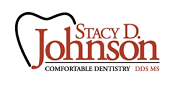 Stacy D Johnson DDS MS