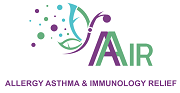 Allergy Asthma & Immunology Relief, PA (AAIR of Charlotte)