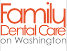 Family Dental Care on Washington