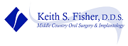 Dr. Keith Fisher, DDS