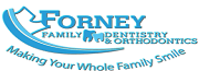 Forney Family Dentistry & Orthodontics