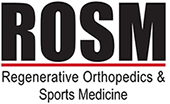 Regenerative Orthopedics & Sports Medicine