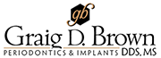 Graig D. Brown, DDS, MS