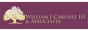 William J Carlisle III & Associates