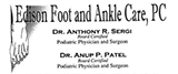 Edison Foot & Ankle Care