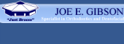 Joe E. Gibson, Jr, DDS, MS