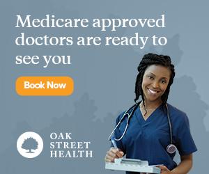 Oak Street Health Englewood Chicago Il
