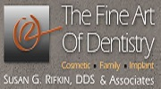 Susan G. Rifkin DDS and Associates PC - The Fine Art of Dentistry