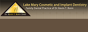 Lake Mary Cosmetic & Implant Dentistry