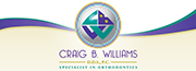 Craig B. Williams, DDS